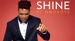 Debiutancka płyta KC Nwokoye