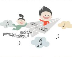 Podróże Ponaddźwiękowe - posłuchaj koncertów