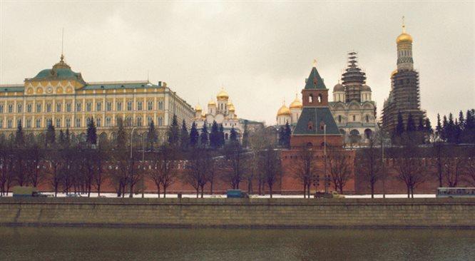 Wizja nowej Rosji, czyli jak Putin zmieniał się w czasie