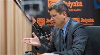 Janusz Palikot: prezydent nie może być strażnikiem żyrandola