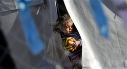 I ty możesz pomóc pogrążonej w wojnie Syrii