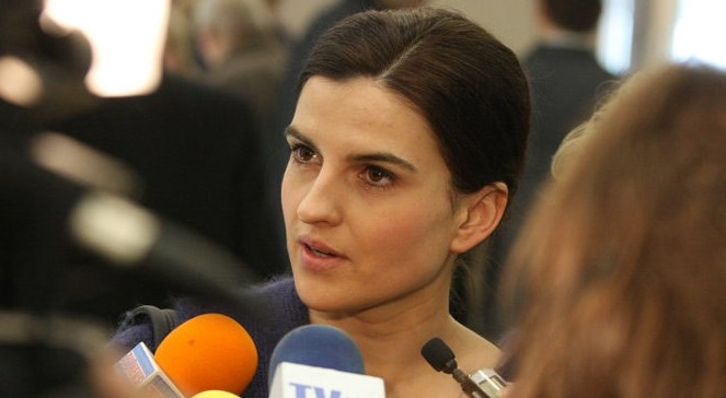 Magdalena Czerwińska w filmie Kret - 52a92675-7ebb-423d-a7a2-437ebd6b7be2