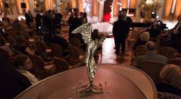 Katolickie Noble rozdane - gala TOTUS 2014