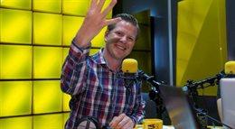 Filip Chajzer dołączył do zespołu Radiowej Czwórki