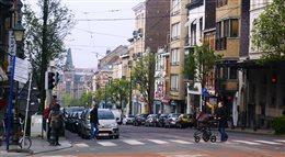 Bruksela - miasto, które przyciąga obcokrajowców