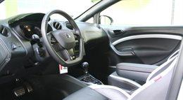 Test auta: Seat Ibiza Cupra