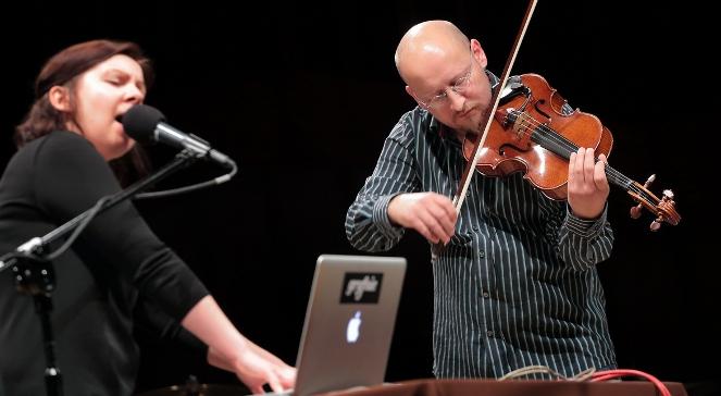 Koncert laureatów XVII Konkursu Muzyki Folkowej Nowa Tradycja