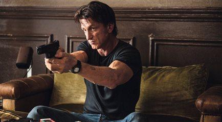 Premiery filmowe: Sean Penn w Odkupieniu i Oculus, który straszy