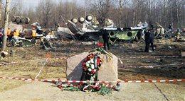 Katastrofa w Smoleńsku. Są zarzuty dla rosyjskich kontrolerów lotu