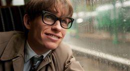 Jak Eddie Redmayne stał się Stephenem Hawkingiem