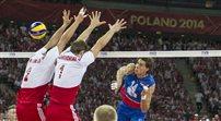 Polska zaczyna Mistrzostwa Świata od zwycięstwa