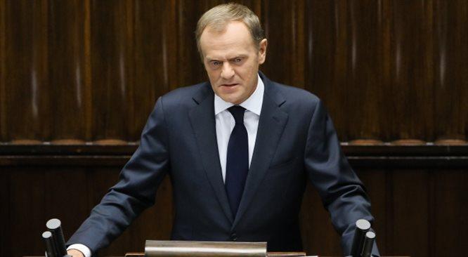 Wybór szefa Rady Europejskiej. Tusk zostanie prezydentem Unii?