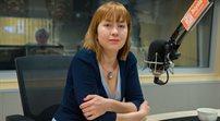 Joanna Erbel: w Warszawie powinny powstać pasy dla rowerów