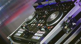 Muzyka elektroniczna na niedzielny wieczór