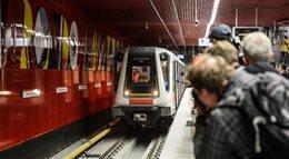 Janda, Gudowski, a może Matul ? Głos II linii metra - kto będzie zapowiadał stacje?