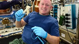 Astronauci wydrukowali sobie... klucz nasadowy