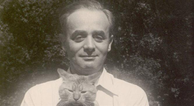 14 lat temu zmarł Jerzy Giedroyc