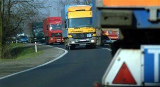 Czy na kierowców TIRów na granicy czyha niebezpieczeństwo?