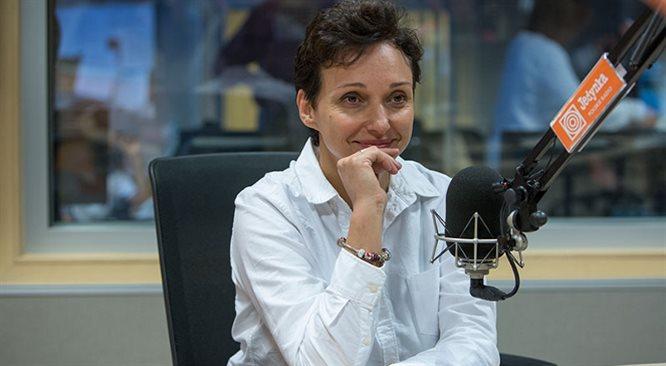 Kinga Dębska o filmie Moje córki, krowy: inspirowałam się życiem