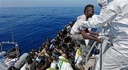 Czy Europa ma plan ws. imigrantów?