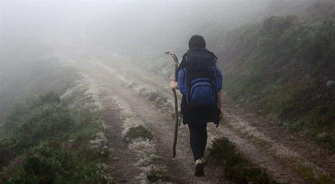Na piechotę i samotnie przez góry Iranu