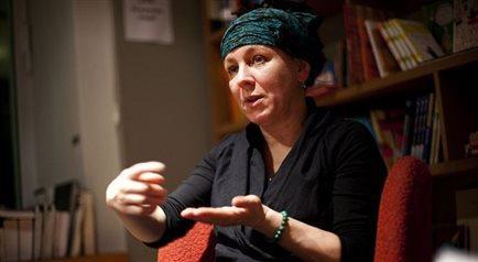 Olga Tokarczuk: psychika piszącego zaczyna zagarniać świat wokół
