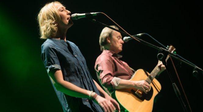 John Porter znów zaśpiewa z Anitą Lipnicką