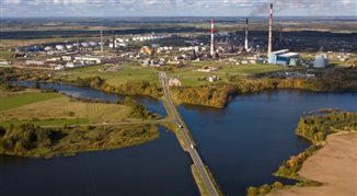 Szef PKN Orlen zapewnia: rafinerii w Możejkach nie grozi obecnie zamknięcie