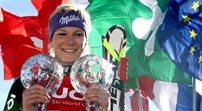 Alpejski PŚ: Maria Hoefl-Riesch kończy karierę. Wygrała wszystko, co mogła