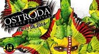 Ostróda Reggae Festival - najważniejsza jest muzyka