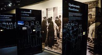 Przygotuj się do lekcji w Muzeum Historii Żydów Polskich