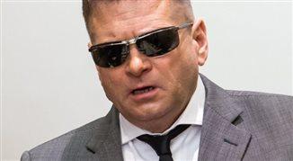 Detektyw Krzysztof Rutkowski w Czwórce