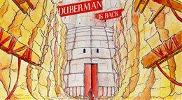 Duberman - powrót z miłości do reggae
