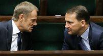 Sikorski o podziale stanowisk w UE: Polska będzie usatysfakcjonowana