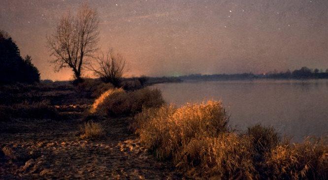 Cztery pory roku w Jedynce i na zdjęciach Tomka Sikory