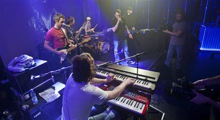 AbradAb w Czwórce Zobacz koncert