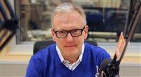 Mariusz Szczygieł: w Radiowej Jedynce spełniło się moje marzenie