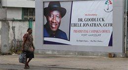 Wybory prezydenckie w Nigerii