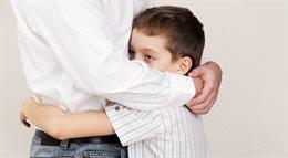 Niełatwo być tatą chorego dziecka