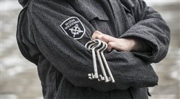 Dzień Służby Więziennej