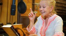 Małgorzata Zajączkowska czyta Baronową jazzu