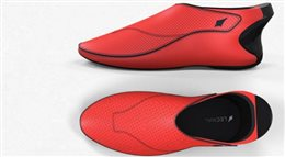 Z nimi zawsze odnajdziesz drogę do domu - inteligentne buty