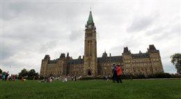 Strzelanina w pobliżu kanadyjskiego parlamentu w Ottawie