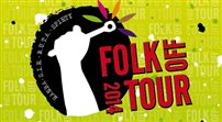 FOLK OFF Tour 2014