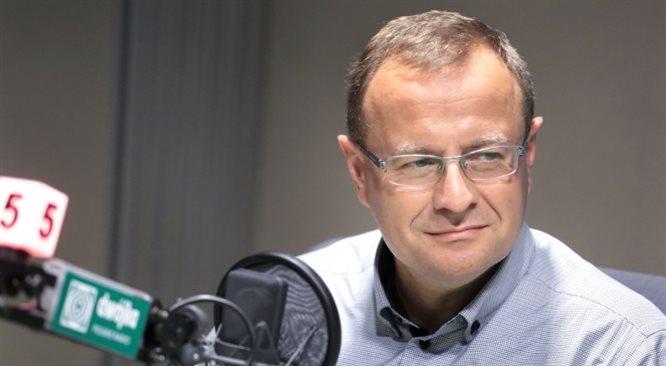 Profesor Antoni Dudek: napisałem biografię potwora, bo mnie zainteresował...
