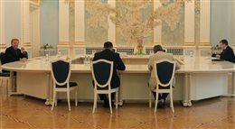 OBWE: w Mińsku rozmawiano o rozejmie i kontroli granicy Ukrainy
