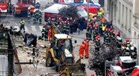 Wybuch gazu w kamienicy w centrum Katowic: są ranni. Los trzech osób nieznany