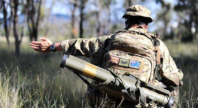 Ukraińskie wojsko będzie miało wsparcie
