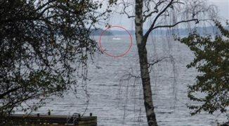 Na Bałtyku trwa polowanie na Czerwony Październik?