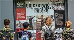 Gdańsk: syn wspomina ojca-westerplatczyka